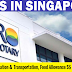 Rotary Engineering Singapore - Urgently Required for Singapore