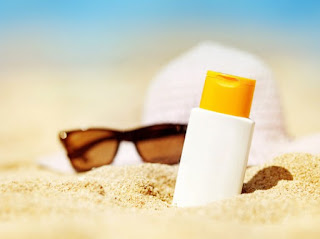 You Must Khow Benefits Of Sunblock for face - Healthy t1ps
