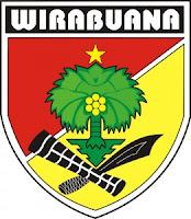 Logo Kodam VII Wirabuana