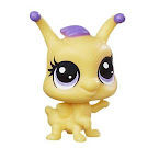 Littlest Pet Shop Apia Honeybun Pets in the City Pets