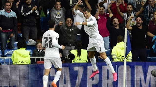 Real Madrid Vs AS Roma Match Preview