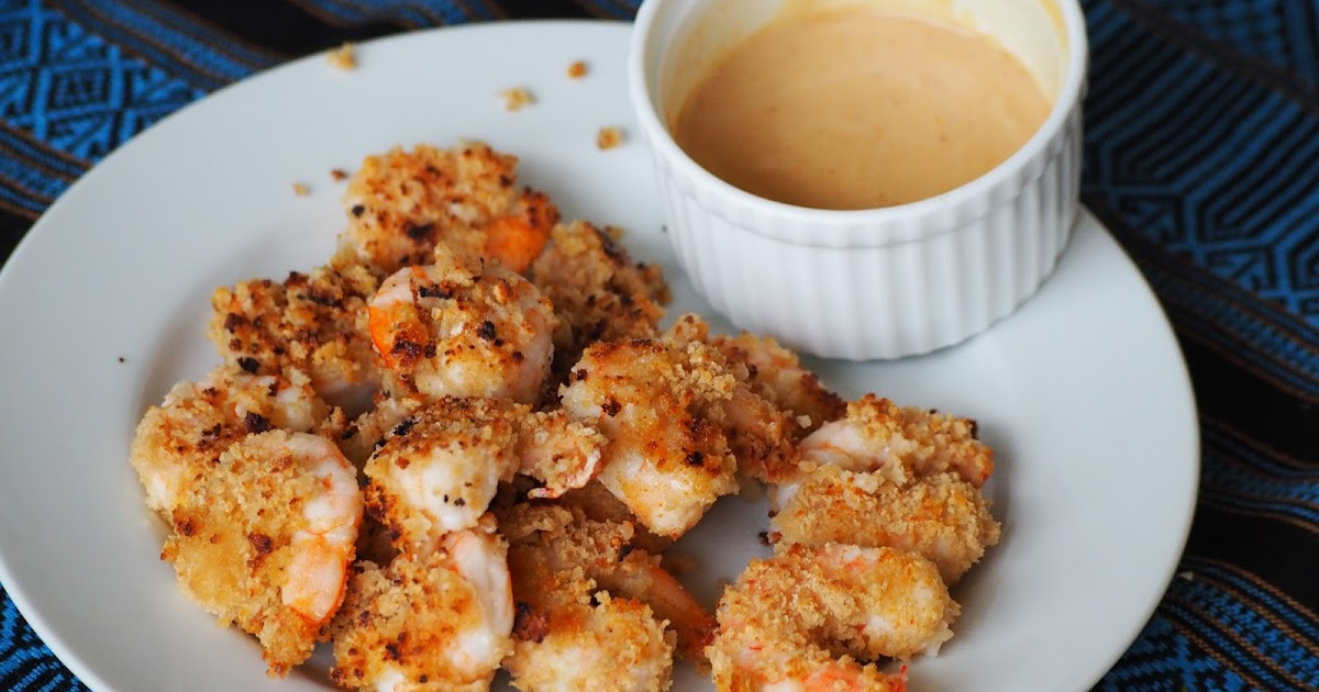 Weeknight Kitchen Cajun Shrimp With Spicy Dipping Sauce