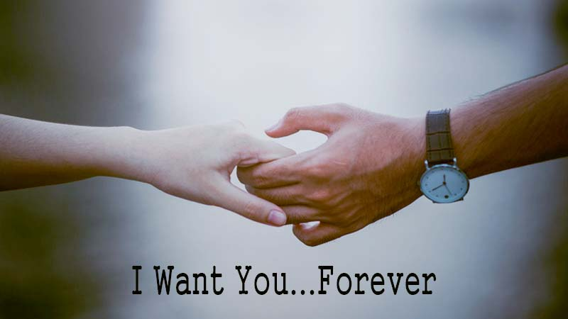 i want you forever whatsapp images download