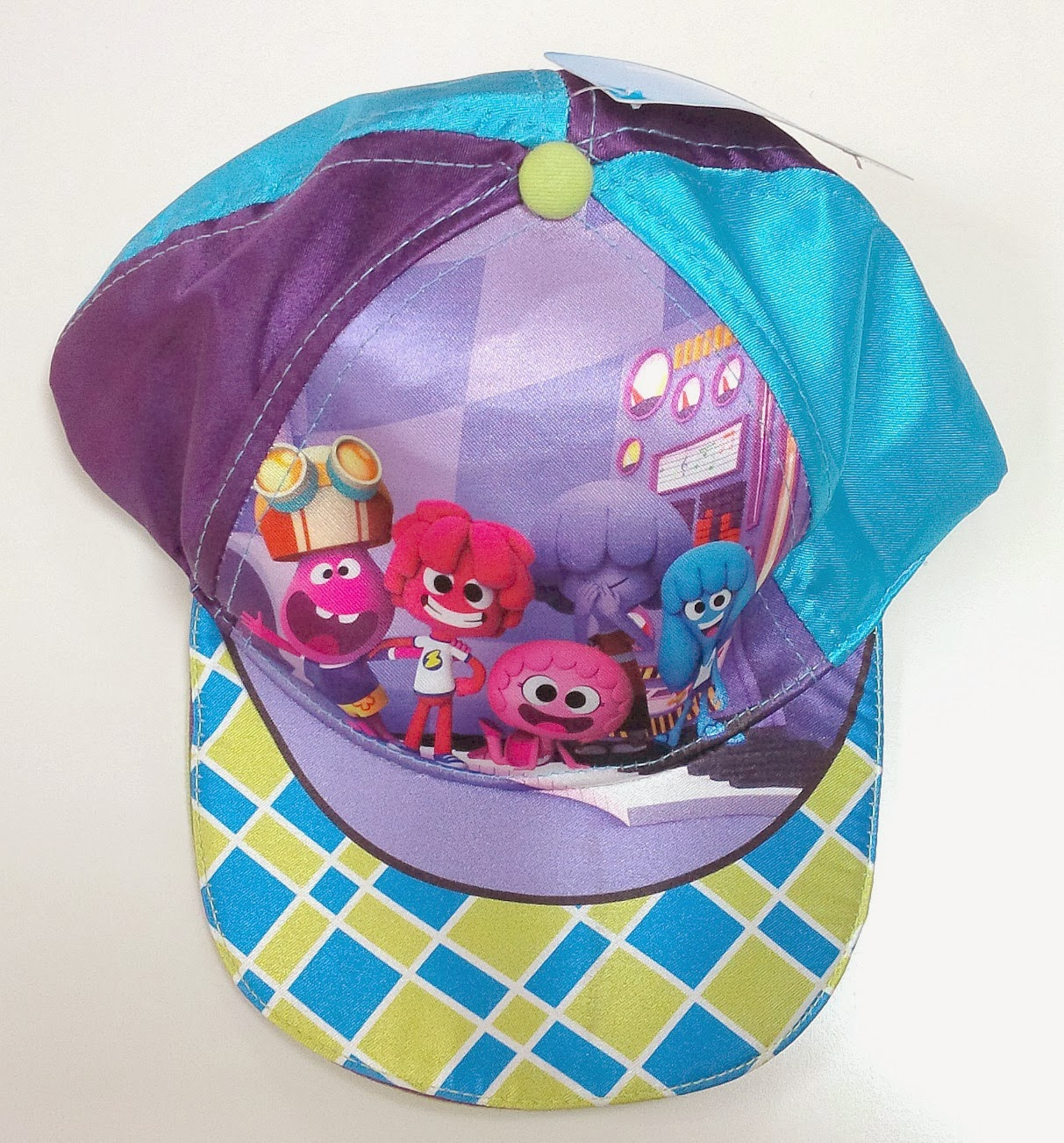 Jelly Jamm UK. Jelly Jamm toys, Jelly Jamm cap