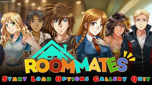the roommates 3 game