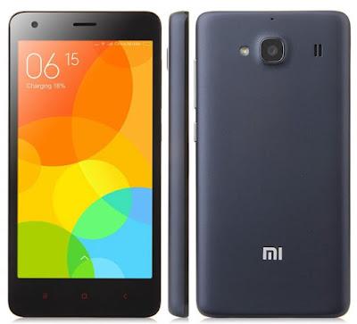 Harga Handphone Xiaomi Murah 4G LTE Terbaik