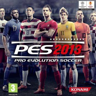 PES 2013 MEGA UPDATE FOR SUN PATCH 5.0 (01-04-2016) by MADP Editor