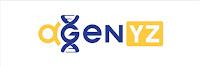 Логотип компании AgenYZ | Блог Концепция Бизнеса