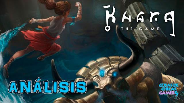 Análisis de Khara PS4