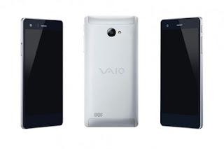 Ini Smartphone Windows 10 dengan RAM 3GB Dari VAIO