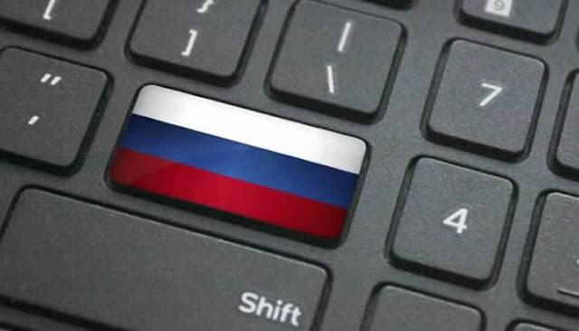 Rússia quer criar 'internet paralela' com Brasil e China mas sem EUA