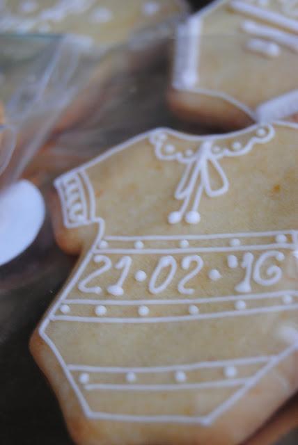 biscotti body personalizzati per battesimo
