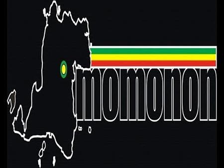 Lirik Lagu Momonon - Ibu