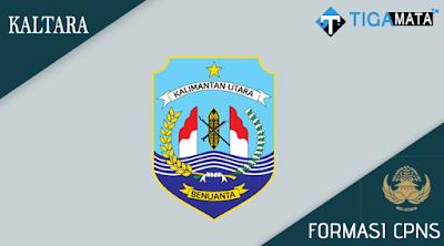 Formasi CPNS Pemprov Kalimantan Utara 2018, Ada 500 Lowongan Tersedia
