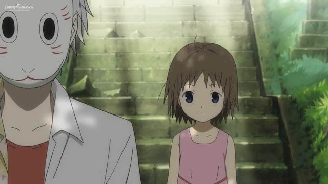 Hotarubi no Mori e بلوراي 1080P أون لاين مترجم عربي تحميل و مشاهدة مباشرة