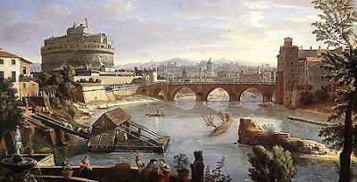 """""""Il Tevere"""" - Storia dell'Urbe attraverso il suo fiume"""