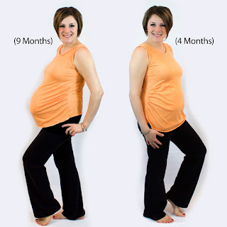 maternity shirt pattern