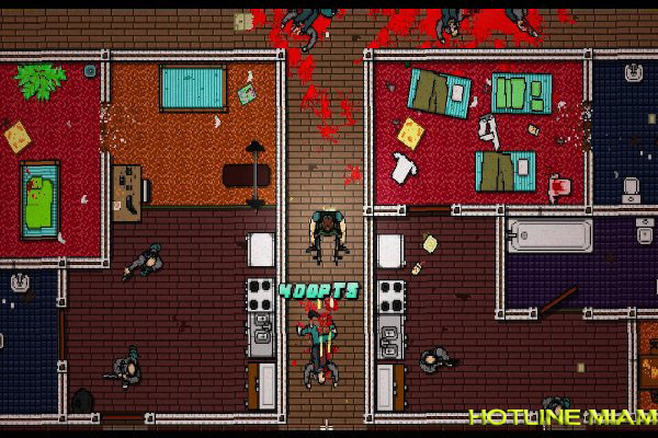 Hotline Miami 2 Wrong Number Game Free Download