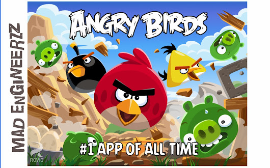 Angry Birds Seasons V.15 HD ~ MaD EnGiNeeRzZ