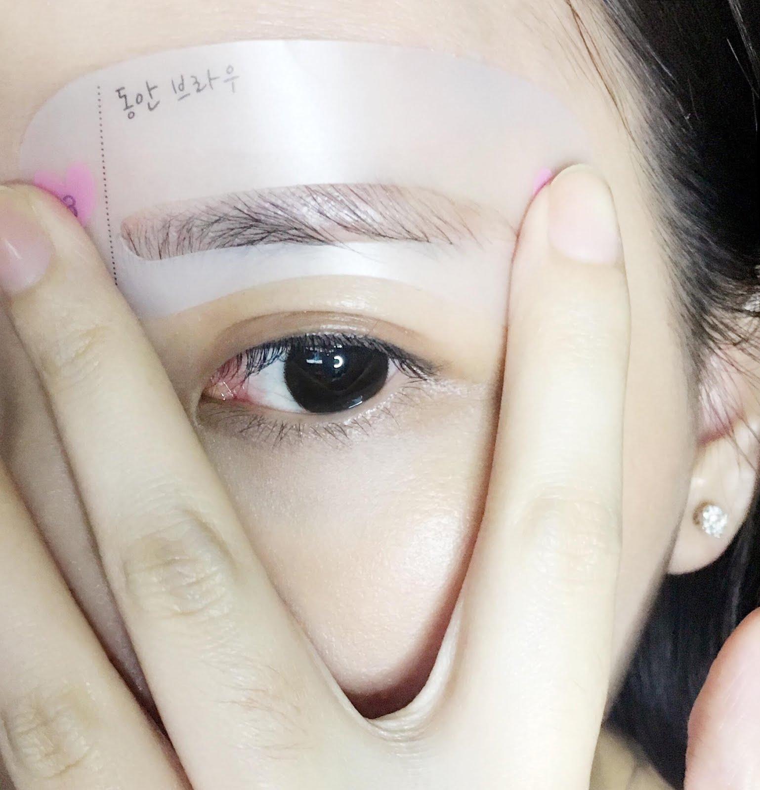 Secret Key Tattoo Eyebrow Tint Pack In 03 Choco Frappuccino
