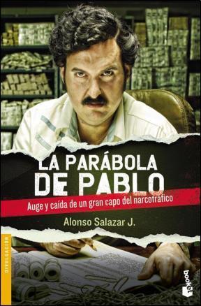 La parábola de Pablo, Alonso Salazar