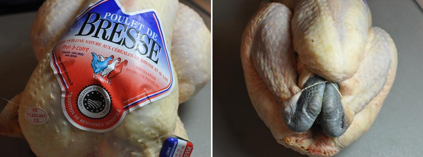 Bresse Huhn Rezept