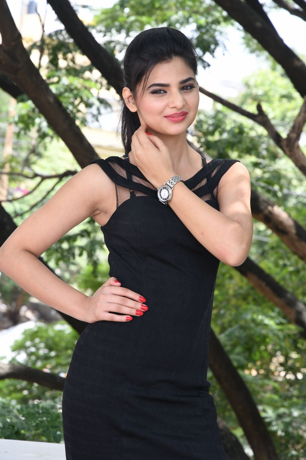 kamna ranawat new glam pics-HQ-Photo-26