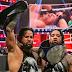 The Usos são os novos SmackDown Tag Team Champions