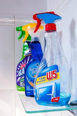 productos de limpiea