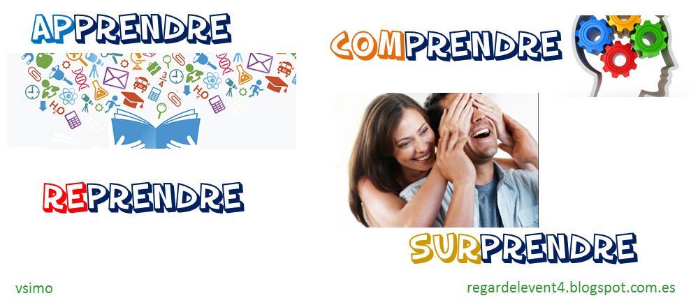 conjugación del verbo rencontrer