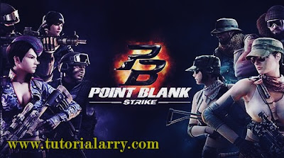 Game Android Point Blank: Strike