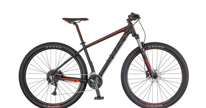 Gotta Ride Bikes: The Scott Aspect 940 for 2018 Review