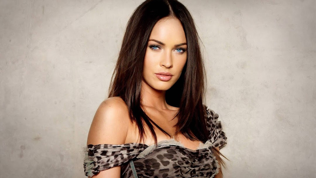 Megan Fox HD Wallpaper 4