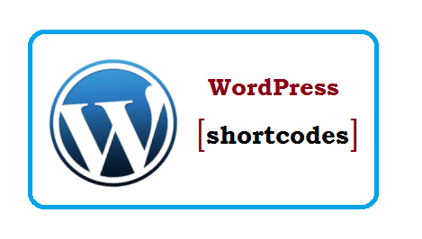How to create wordpress Shortcode?