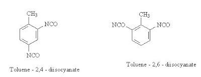 Isocyanates là gì? Isocyanates hay còn gọi là ISO