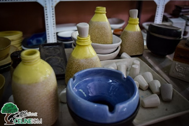 ceramic pottery antipolo