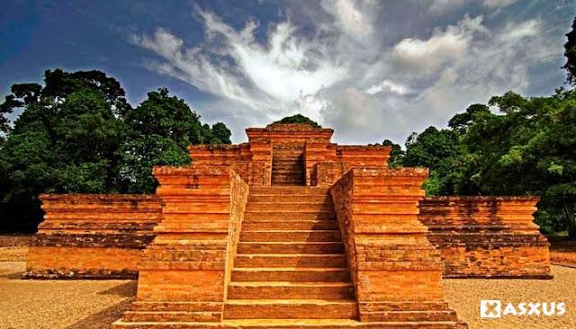 22 Prasasti dan Candi Peninggalan Kerajaan Sriwijaya