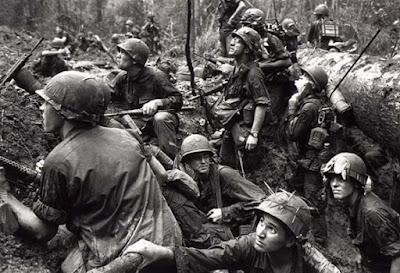 Sejarah Perang Vietnam 1957-1975