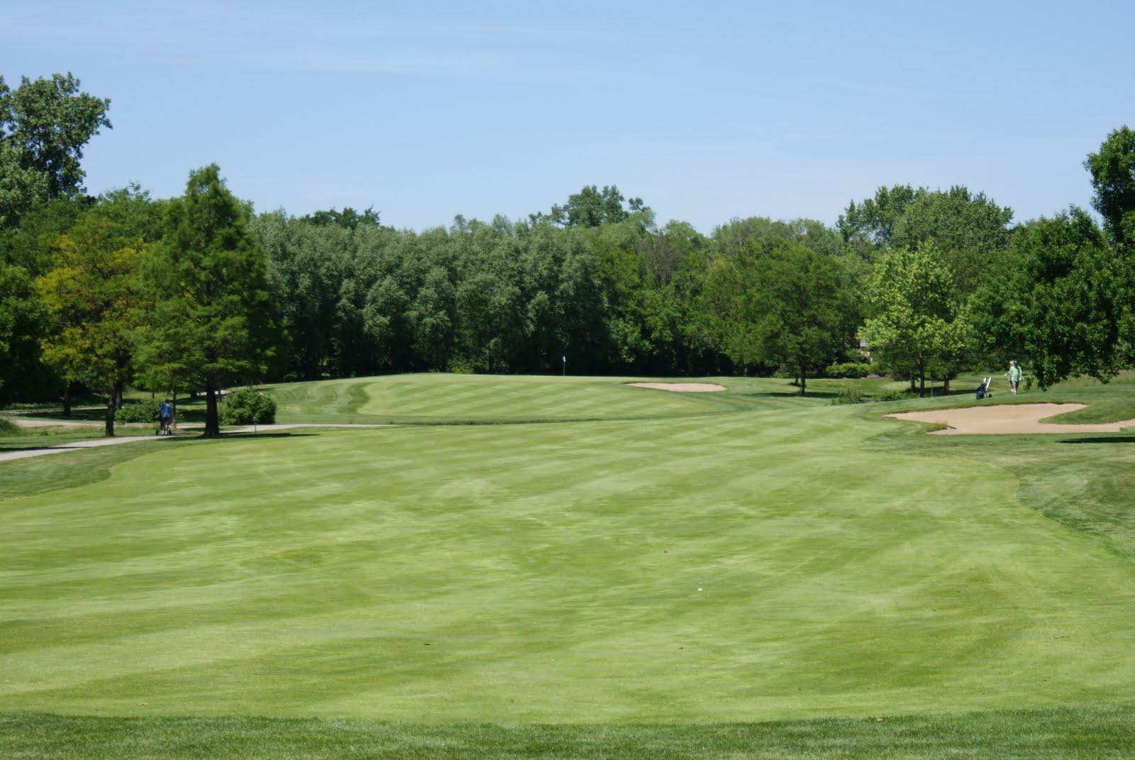 Bath 9 Hole Golf Course