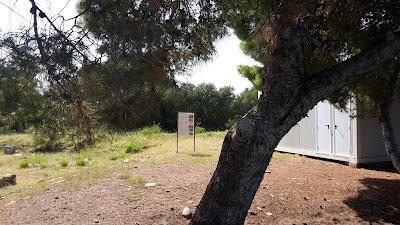 Il sito archeologico di Kalè Akté - Calacte a Marina di Caronia, nel degrado e nell'abbandono