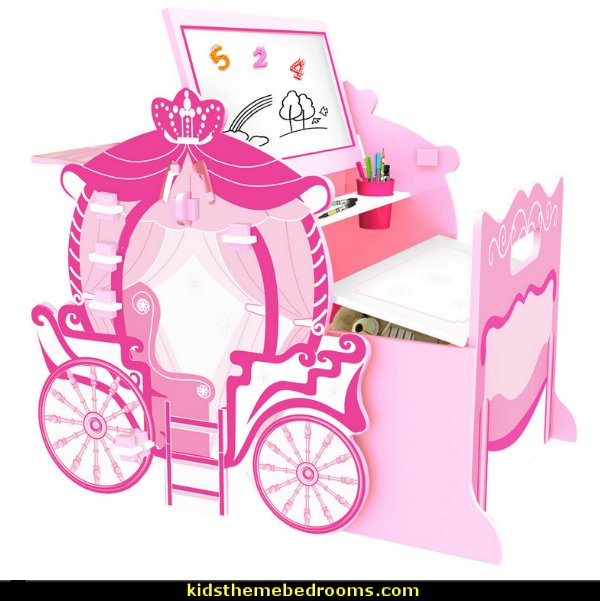 Princess furniture Armoire Set
