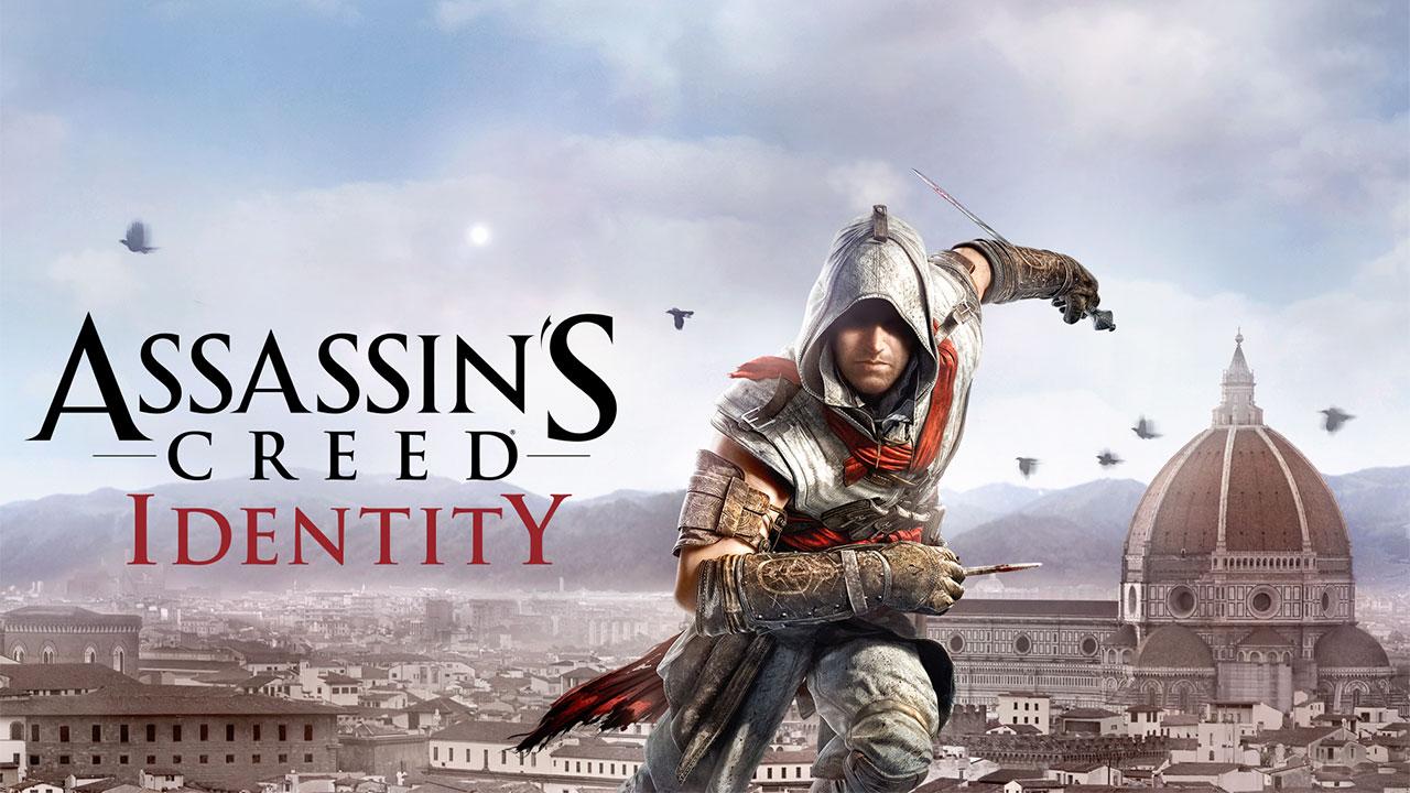 Assassin's Creed Identity APK DATA MOD