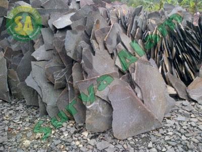 Batu Templek Banjarnegara