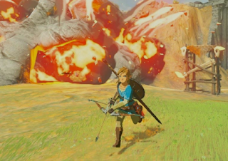The Legend of Zelda Review Continues - Second Installment