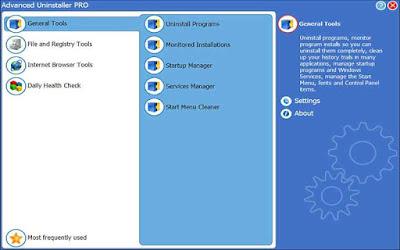 Advanced Uninstaller Pro 12.25.0.103