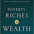 Poverty, Riches, and Wealth by Kris Valotton | Review