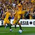 Australia clasificó al Mundial tras vencer 3-1 a Honduras