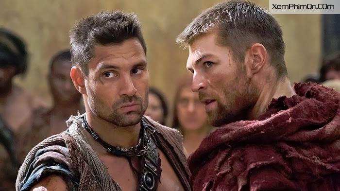 Spartacus 3: Cuộc Chiến Bóng Tối - Images 1