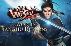 Age of Wushu Dynasty V1.3 MOD Apk (Unlimited Mana)