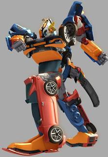 gambar tobot tritan